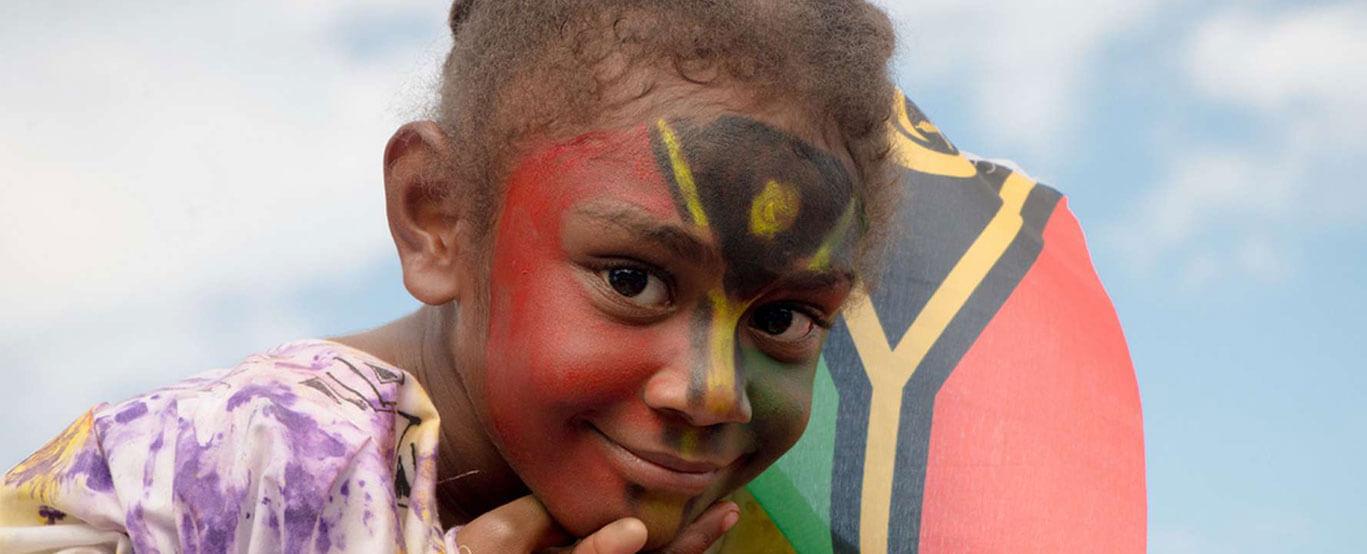 Vanuatu 2030