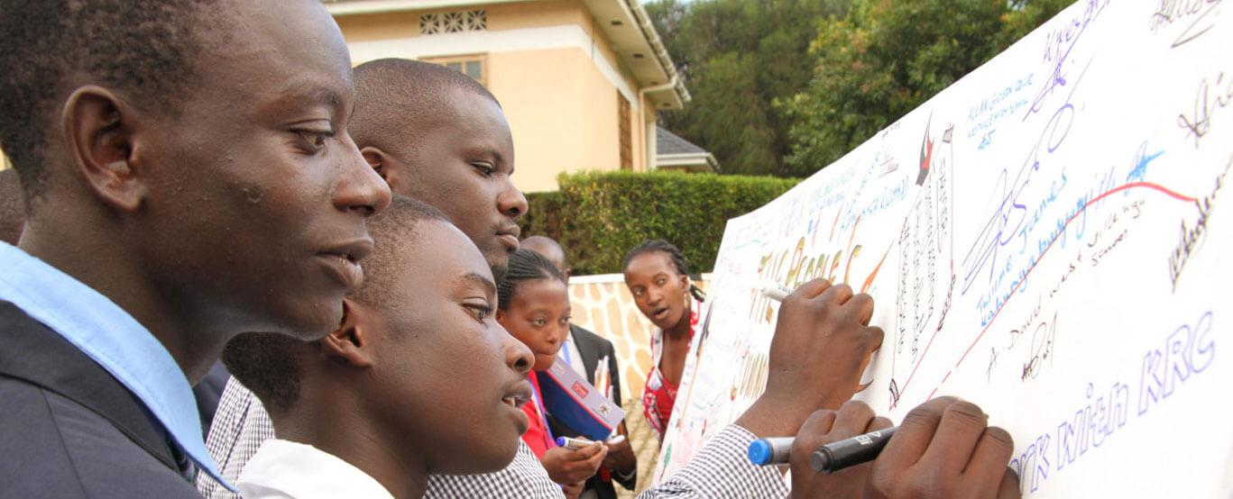 Hivos Sustainable Food
